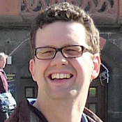 Martin Schroers